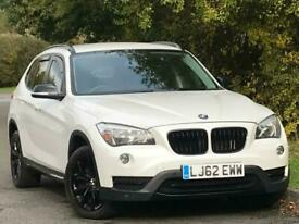 image for 118d Xdrive 6 Speed 143 Bhp Rare Pearl White