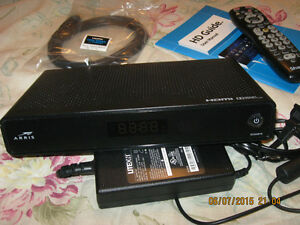 Shaw HD Cable Box DCX3200-M for only $90.00