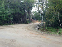1 acre with NEW Septic Grand-Barachois