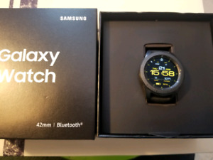 Samsung Watch(42mm)