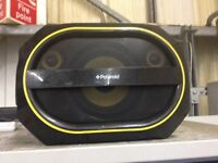 Wanted blue tooth speaker
