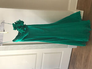 Grad dress for sale, great price!