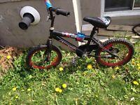 """15"""" bike"""
