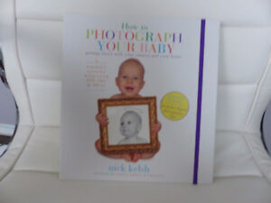 Brand New - How to Photograph Your Baby