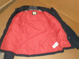 HOLLISTER Down-Filled Jacket, Size M London Ontario image 3
