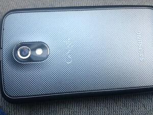Samsung galaxy nexus google 16gb cell