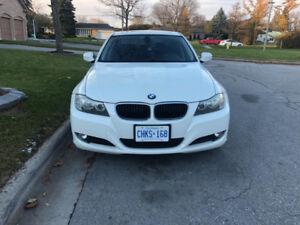 2009 BMW 323ISedan