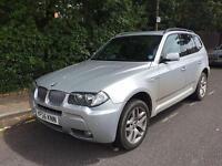 BMW X3 D M SPORT A