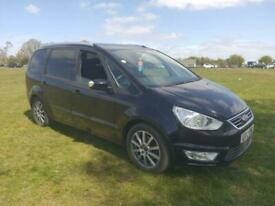 image for 2012 Ford Galaxy 2.0 TDCi 140 Zetec 5dr Powershift MPV Diesel Automatic