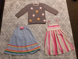 Girls clothes 18-24m