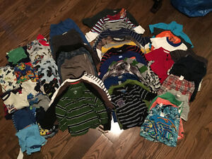 Boys clothes, 12 to 18 months