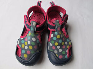 Toddler girl shoes size 10