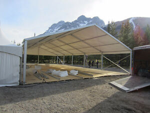 Party Tents, Marquee Tents, Popup Tent, Canopy Tents, Pole Tents Yellowknife Northwest Territories image 4