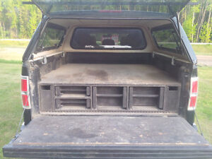 Almost New Tool Box -Barely used (Build by Mytron) REDUCED