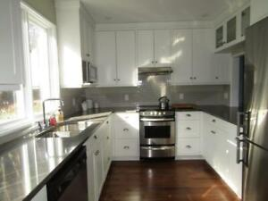 19-023 Delightful Furnished Home, Halifax, Gorgeous reno's