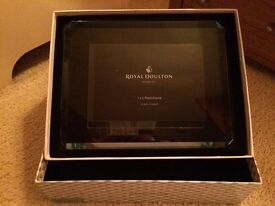 Royal Doulton frame