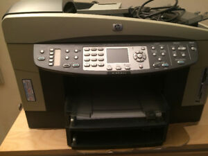 HP 7410 All In One Printer