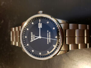 "Selling my watch ""Tissot"""