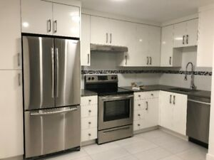 800 sqft - 2 Bedroom Suite for Rent (Vancouver - Mount Pleasant)