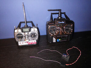 RC Remotes, RC Transmitter / Receiver -  $20 OBO