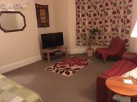 Private flat to rent, good location