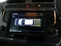 2014 Volkswagen Polo 1.2 TSI SE Design 5dr HATCHBACK Petrol Manual