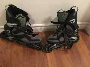 Rollerblade offre incroyable