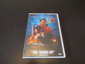 The Rocketeer - DVD in perfect condition