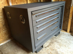 Coffre Mactools road box