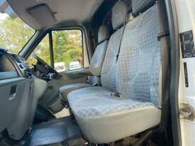 2007 Ford Transit High Roof Van TDCi 130ps PANEL VAN Diesel Manual