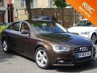 Audi A4 2.0TDIe ( 136ps ) 2014MY SE Technik