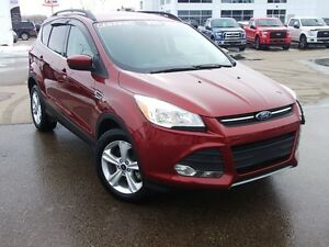 2014 Ford Escape SE FWD CERTIFIED PRE OWNED