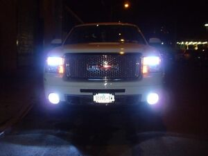 NEED BETTER LIGHTS FOR DRIVING AT NIGHT?