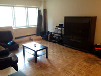 Downtown Montreal Apartment for June 1st