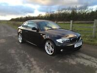 BMW 118d M Sport 2011 finance available from £35 per week