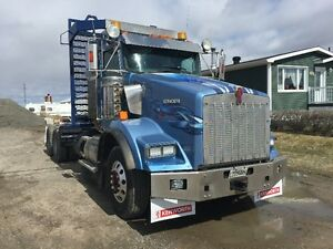 Kenworth HD T800 2013