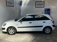 2009 59 KIA RIO 1.4 16V 5D 96 BHP-LOW MILEAGE AND 1 FORMER KEEPER-12 MONTHS MOT-