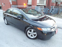 2006 HONDA CIVIC LX , LOADED , CLEAN CAR , ALLOY WHEELS !!! City of Toronto Toronto (GTA) Preview