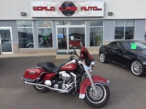2006 Harley Davidson Road King, Priced to sell!