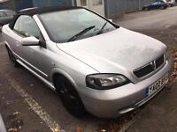 Vauxhall Astra 1.6 i 16v 2dr | Convertible