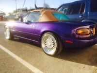 Mx5 mk1 import 1991