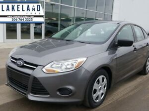 2014 Ford Focus S  - Keyless Entry -  Power Windows - $75.51 B/W