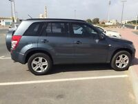 08 vitara with 66000 Kim's like new
