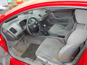 2007 Honda Other DX-G Coupe (2 door) open to trades