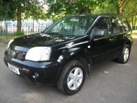 Nissan X-Trail 2.2dCi Sport=FULL SERVICE HISTORY=6SPEED=SUNROOF 12 MONT MOT NEW