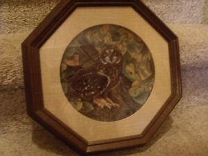 Owl Plate Collectibles Belleville Belleville Area image 6