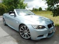 2009 BMW M3 M3 2dr DCT FSH! Rear Sensors! 2 door Convertible