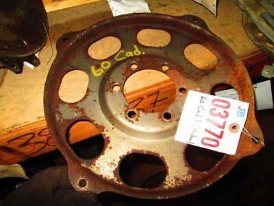 56 57 58 59 60 CADILLAC DEVILLE 1960 Flywheel Flex Plate