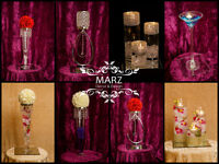 Wedding Centerpiece Rentals $6-$15!! - MARZ Decor & Design