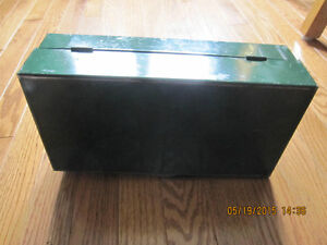Old Justus Cash Box London Ontario image 5